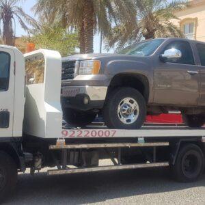 أفضل خدمة ونشات الكويت