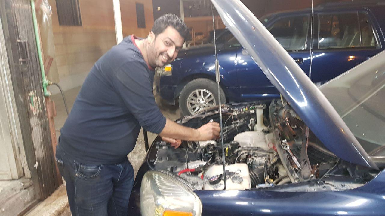 صيانة السيارات في حولي