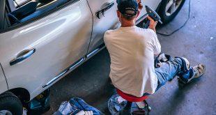 صيانة السيارات